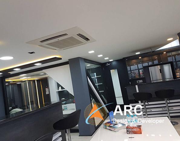 ARC Design
